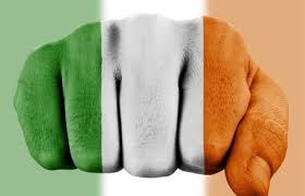 irish boxing