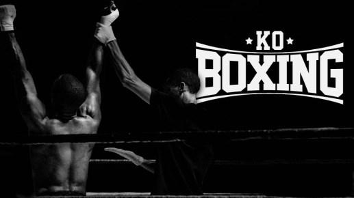 KO BOXING