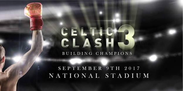 celtic clash 3