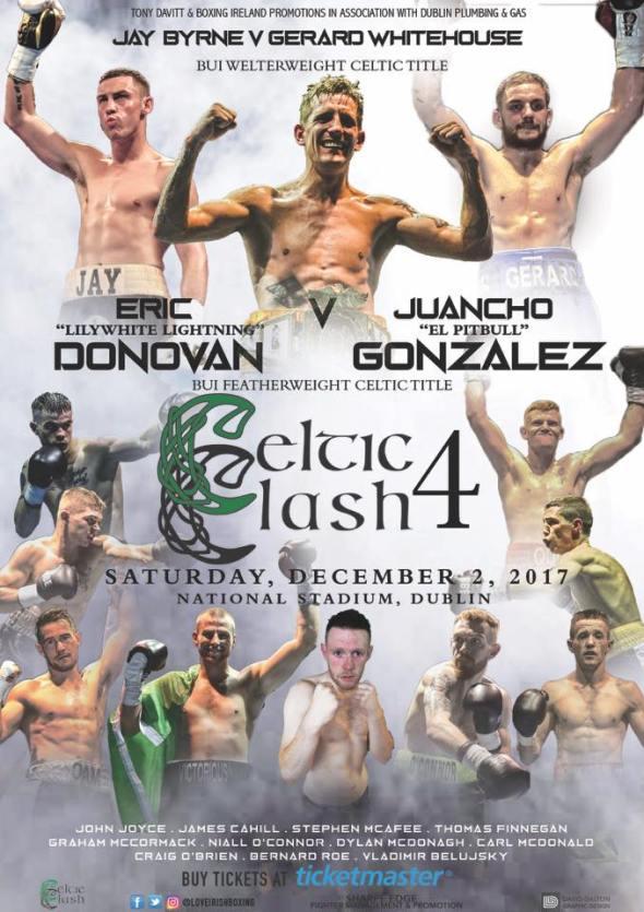celtic clash 4