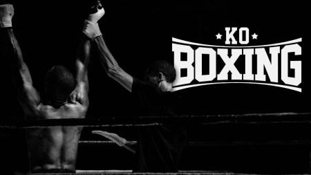 ko-boxing